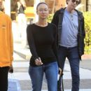 Draya Michele – Out in Beverly Hills - 454 x 725