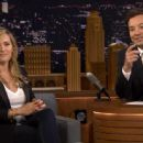 Kate Winslet At The Tonight Show With Jimmy Fallon (September, 2017) - 454 x 337