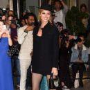 Eva Herzigova – Arriving for the Dior Dinner in Cannes - 454 x 744