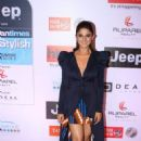 Jennifer Winget :  HT Style Awards 2017 - 454 x 681