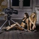 Tiffany Mulheron - Maxim UK February 2004 (with Jodi Albert)
