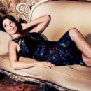 Christine Bleakley - Fabulous Magazine Pictorial [United Kingdom] (3 March 2012) - 454 x 300