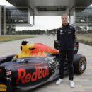 Red Bull Racing Show Texas January 26, 2017 - 454 x 337