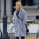 Claire Danes – Strolling in the West Village