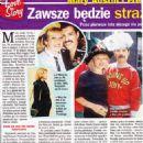 Mary Austin - Zycie na goraco Magazine Pictorial [Poland] (5 July 2012) - 454 x 600