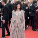 Isabelle Adjani – 'Everybody Knows' Premiere and Opening Ceremony at 2018 Cannes Film Festival - 454 x 683