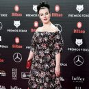 Debi Mazar- Red Carpet - Feroz Awards 2019 - 389 x 600