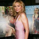 Kim Cattrall - Hamptons Magazine 30 Celebration Anniversary In New York City, 29.05.2008.