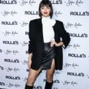 Rebecca Black – Rolla's x Sofia Richie Collection Launch Event in LA