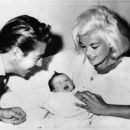 Jayne Mansfield and Mickey Hargitay - 454 x 386