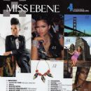 Cassie - Miss Ebene Magazine July 2010