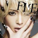 Ayumi Hamasaki - Five