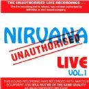Nirvana - Live Vol.1