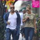 Derek Jeter and Hannah Davis - 454 x 706
