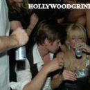 James Neate&Paris Hilton - 400 x 266