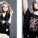 Jessica Stam - RUSSH Magazine Pictorial [Australia] (May 2011)
