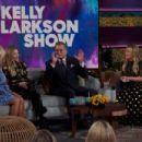 Chloe Moretz – The Kelly Clarkson Show in LA