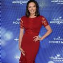 Taylor Cole – Hallmark Channel Summer 2019 TCA Event in Beverly Hills - 454 x 724