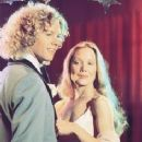 William Katt and Sissy Spacek