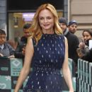 Heather Graham – Arriving at the AOL Build Speaker Series in NY - 454 x 681