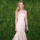 Toni Garrn – CFDA/Vogue Fashion Fund 15th Anniversary Event in Brooklyn - 454 x 681