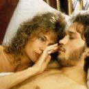 Jacqueline Bisset and Vincent Perez