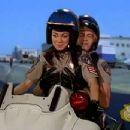 Mila Kunis as Dusty Longo in MADtv S08E07 - 454 x 348