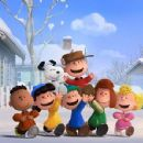 The Peanuts Movie (2015) - 454 x 351