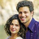 Cauã Reymond and Isis Valverde in Stolen Loves (Amores Roubados) (2014) - 225 x 338