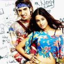 Amrita Rao and Zayed Khan
