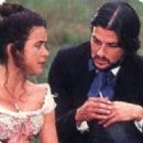 Cláudia Abreu and Marcelo Serrado
