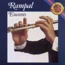 Jean-Pierre Rampal - Favorite Encores (Tokyo Concert Orchestra feat. conductor: Shigenobu Yamaoka, flute: Jean-Pierre Rampal)