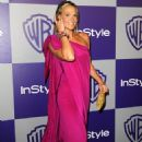 Molly Sims - 11th Annual Warner Brothers/InStyle Golden Globes After Party At The Beverly Hilton Hotel On January 17, 2010 In Beverly Hills, California