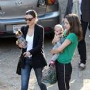 Miranda Kerr & Flynn's Farmer's Kitchen Family Fun