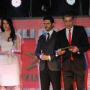 Ayakli Gazete TV Stars Awards