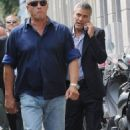 George Clooney: Nespresso Stud