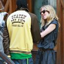 Sienna Miller Out In London - 04/15/09