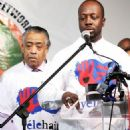 Wyclef Jean: Not Elligible For Haitian Presidential Run?