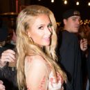 Paris Hilton – 'Pop and Suki Collection 2' Event in Los Angeles - 454 x 681