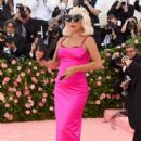 Lady Gaga:  The 2019 Met Gala Celebrating Camp: Notes On Fashion - Arrivals