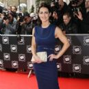 Kirsty Gallacher – 2018 TRIC Awards in London - 454 x 696