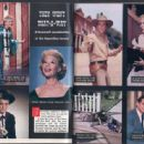 Mary Martin - TV Guide Magazine Pictorial [United States] (14 June 1958) - 454 x 336