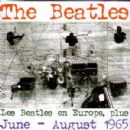 Les Beatles en Europe, plus: June–August 1965