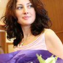 Julia Kourotchkina