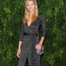 Jessica Hart 11th Annual Cfdavogue Fashion Fund Awards In Ny