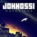 Johnossi Album - Mavericks