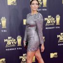 Mandy Moore – MTV Movie and TV Awards 2018 in Santa Monica