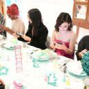 Amanda Steele – Tiffany & Co. Celebrate the Holidays with a Girls Night In LA - 454 x 303