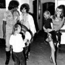Mick Jagger and Anita Pallenberg - 454 x 546