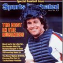 Gary Carter - Sports Illustrated Magazine Cover [United States] (4 April 1983)